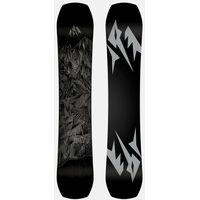 Pozostałe snowboard, snowboard JONES - Ultra Mountain Twin black Ash Veneer (XX) rozmiar: 157