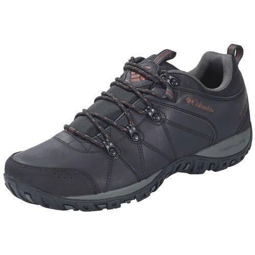 Pozostałe obuwie męskie, Columbia Peakfreak Venture Buty Wodoodporne Mężczyźni, szary US 8 | EU 41 2020 Buty turystyczne