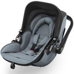 Kiddy Fotelik samochodowy Evolution Pro 2 Polar Grey