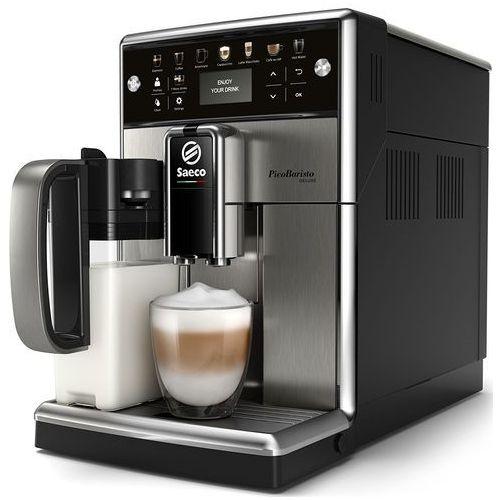 Ekspresy do kawy, Saeco SM 5573