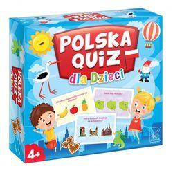 Gra Polska Quiz Dla Dzieci
