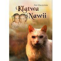 Książki dla młodzieży, Klątwa Nawii (opr. broszurowa)