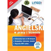Książki do nauki języka, Angielski w pracy i biznesie w 2020 - Hubert Karbowy (opr. broszurowa)