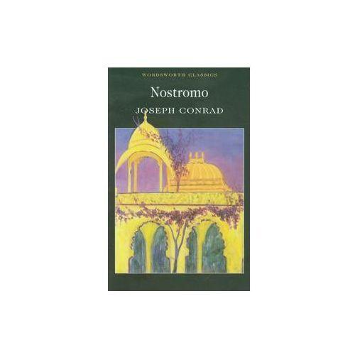 Politologia, Nostromo (opr. miękka)