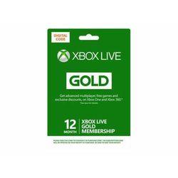 MS ESD XBOX LIVE 12 MONTH GOLD WW ONLINE ESD R15 Darmowy transport od 99 zł   Ponad 200 sklepów stacjonarnych   Okazje dnia!