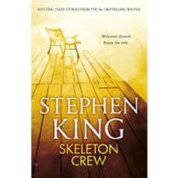Skeleton Crew Stephen King (opr. miękka)