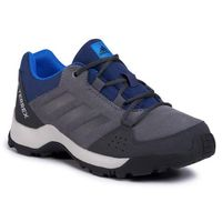Buty sportowe dla dzieci, Buty adidas - Terrex Hyperhiker Low Lea EF2535 Grefiv/Grefiv/Tecind