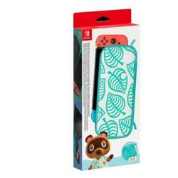 Etui NINTENDO Switch Carrying Case Animal Crossing: New Horizons Edition