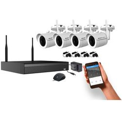 SNAPVISION Easy Monitoring FULL HD [4KAM] 9CHwifi