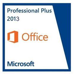 Microsoft Office Professional BOX PL 2013