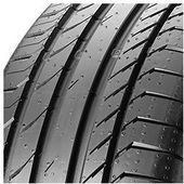 Continental ContiSportContact 5 SUV 245/45 R19 98 W