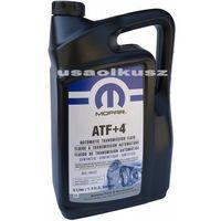 Pozostałe oleje, smary i płyny samochodowe, Olej automatycznej skrzyni biegów MOPAR ATF+4 MS-9602 5,0l