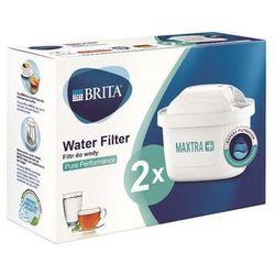 BRITA Wkład wymienny filtr Maxtra+ Pure Performance 2 szt. - DARMOWA DOSTAWA OD 95 ZŁ!