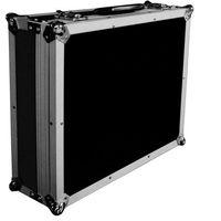Akcesoria DJ, American DJ ACF-SW/AC M skrzynia transportowa na akcesoria z pianką do zaadaptowania 50x40x15cm