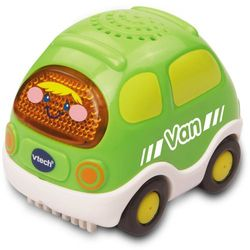 Vtech Tut Tut Autka Auto Van 60599 Oferta ważna tylko do 2022-05-28