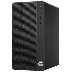 HP 285 G3 MT [3VA14EA] - Ryzen 5 2400G / 8 / 256 / SSD (M.2 - PCIe) / Radeon RX Vega 8 Graphics / AMD B350 FCH / AM4 / Win10 Pro(+Win7 Pro)