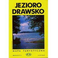 Mapy i atlasy turystyczne, Gorzów Wielkopolski. Plan miasta z Mapą Powiatu Gorzowskiego (opr. broszurowa)