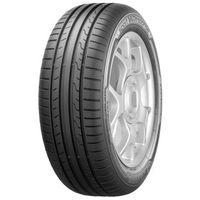 Opony letnie, Dunlop SP Sport BluResponse 195/55 R16 87 V