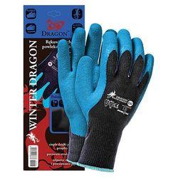 """Rękawiczki Ochronne RWD Winter Dragon """"L"""""""
