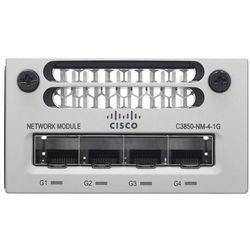 C3850-NM-4-1G Moduł Cisco 3850 4 x 1GE Network Module