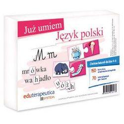 Już umiem - Język polski - Szkoła podstawowa - otwarta dla szkoły