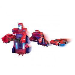 Transformers Walczący robot Sideswipe
