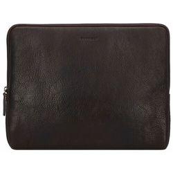 Burkely Antique Avery Futerał na laptopa skórzana 35 cm przegroda na laptopa brown ZAPISZ SIĘ DO NASZEGO NEWSLETTERA, A OTRZYMASZ VOUCHER Z 15% ZNIŻKĄ