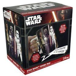 Kubek GOOD LOOT Star Wars Sound Mug + Wybierz gadżet Star Wars gratis do zakupionej gry!