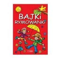 Książki dla dzieci, Bajki rymowanki (opr. twarda)