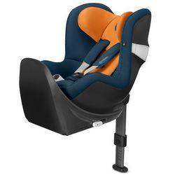 CYBEX fotelik samochodowy Sirona M2 i-Size+Base M 2019 niebieski - BEZPŁATNY ODBIÓR: WROCŁAW!