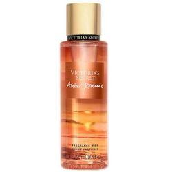 Victoria's Secret Amber Romance fragrance mist 250 ml