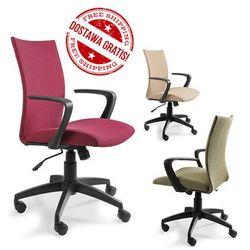 Krzesło obrotowe UNIQUE MILLO, kolor do wyboru, NEGOCJUJ CENĘ