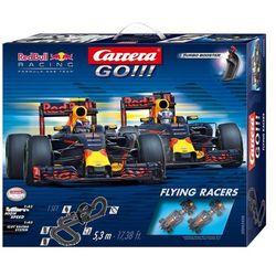 GO!!! Flaying Racers - DARMOWA DOSTAWA!!!