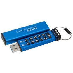 Kingston Data Traveler 2000 64GB USB 3.1 120/20 MB/s