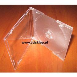 Pudełko plastikowe MINI-SLIM