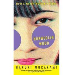 Norwegian Wood - Wyprzedaż do 90%