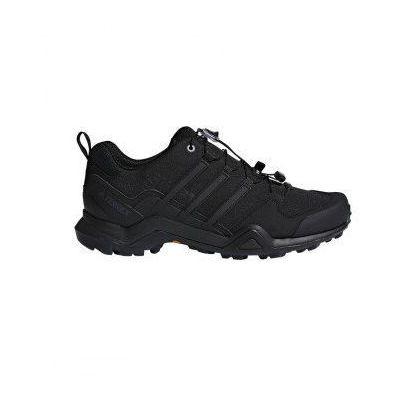 adidas TERREX Swift R2 Buty Mężczyźni czarny UK 10,5 | EU 45 13 2018 Buty trailowe, kolor czarny