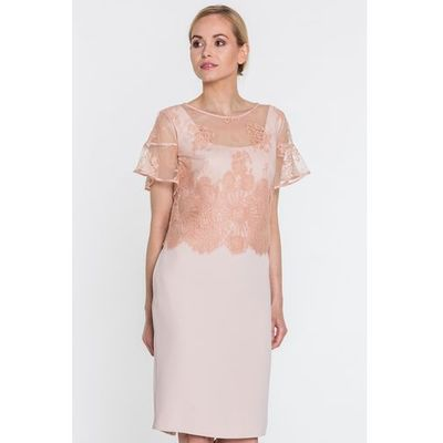 68a13eb3d9 Suknie i sukienki Paola Collection od najdroższych promocja 2019 ...