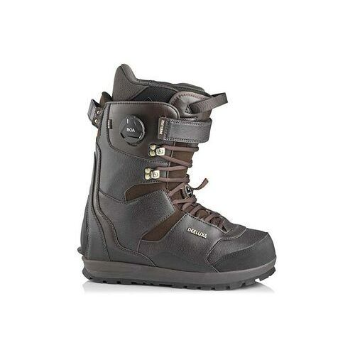 buty snowboardowe DEELUXE - X-Plorer TF Freestyle brown (9220) rozmiar: 41