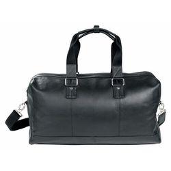 torba skórzana podróżna, 1 sztuka marki Livergy®