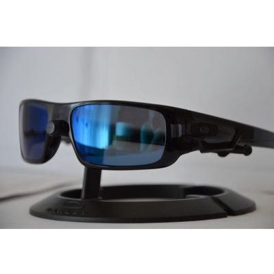 Okulary przeciwsłoneczne Oakley Sliver (matte blackred iridium)