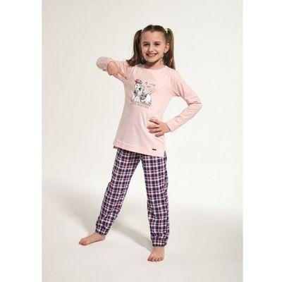 751bd5285effdf Cornette Young Girl 781/113 Scottie 134-164 piżama dziewczęca