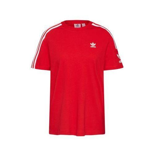 koszulka czerwony marki Adidas originals promocja 2019