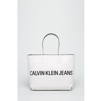 d697f92db8ae3 Torebki Calvin Klein Jeans promocja 2019 - znajdz-taniej.pl
