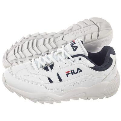 Sneakersy Fila Ray X Firefly WhiteFila Navy 1010922.92E (FI21 a), w 5 rozmiarach