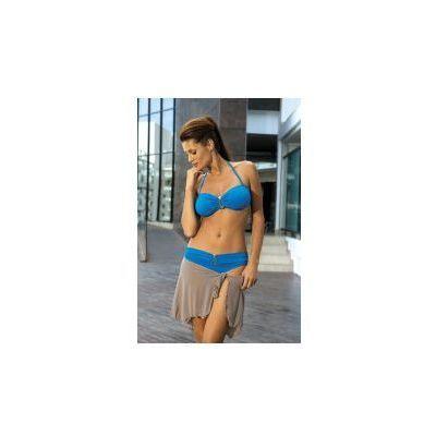 630c7de8bc1d0e Kostium kąpielowy bella kingfisher m-195 niebieski (137), Marko