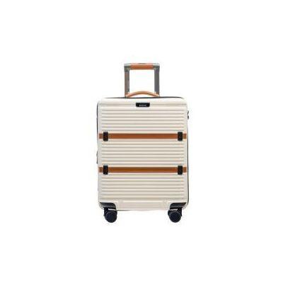 81b62f06b5f33 walizka mała/ kabinowa twarda z kolekcji oxford pc023 materiał policarbon zamek  szyfrowy tsa marki Puccini