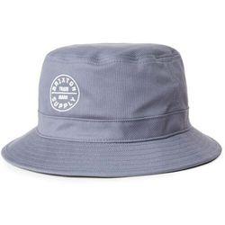 Brixton Kapelusz - oath bucket hat slate blue (slblu)