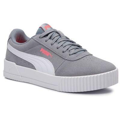 Sneakersy PUMA Smash V2 364989 04 PeacoatPuma White