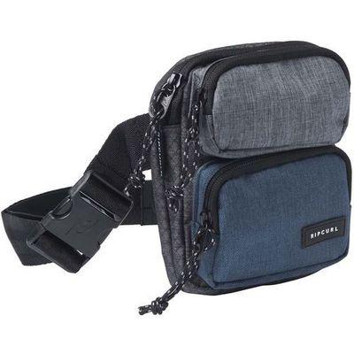 af8bba447b76f Rip curl Torba na ramię - 24/7 pouch stacka blue (70) rozmiar: os